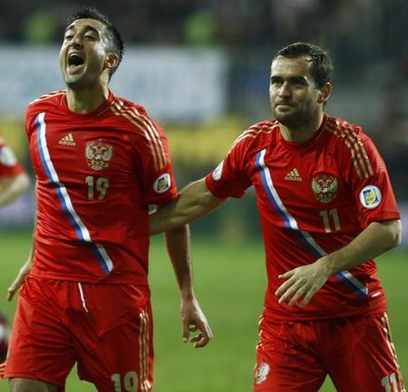 начало чемпионата европы по футболу