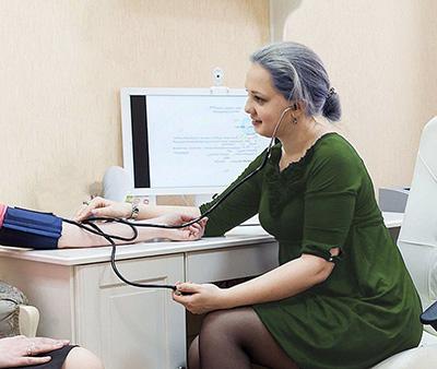 хороший врач диетолог в москве