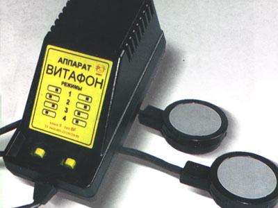 Прибор Витафон для лечения простатита инструкция по применению и отзывы