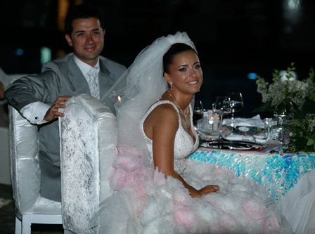 wedding ani lorak