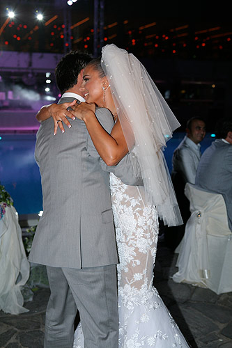 wedding ani lorak