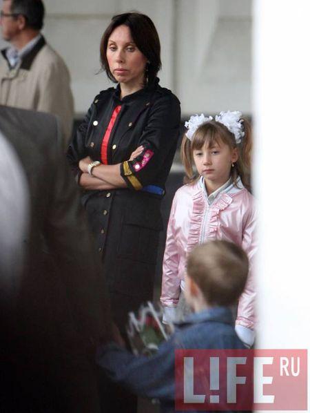 планируете носить живет 1 жена валерия меладзе и дети термобельем