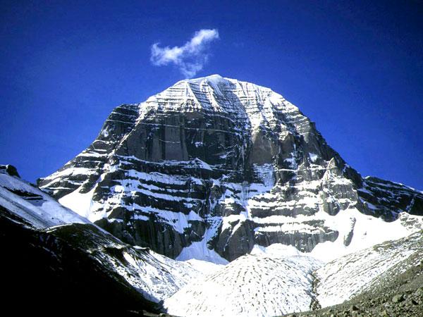 Гора Кайлас.