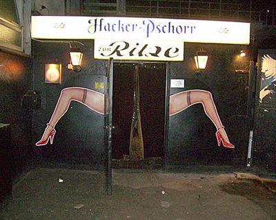 Секс туризм германия