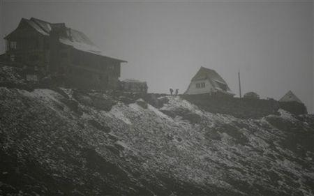 Ледник Чакалтайя