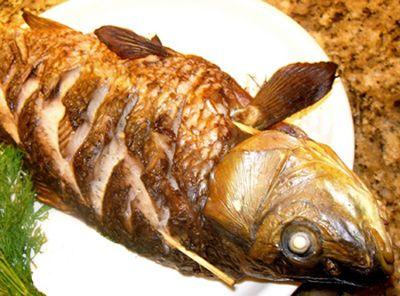 Рождественский пост. Рыба