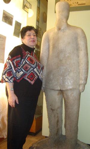 Донецкому краеведческому музею 85 лет