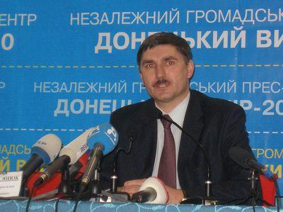 Александр Касянюк