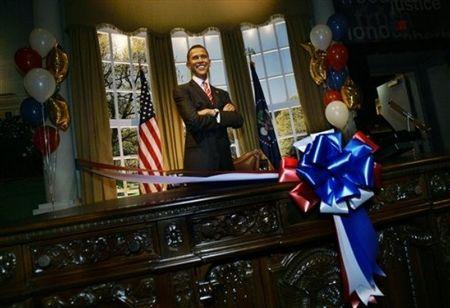 Барак Обама приехал в Лас Вегас чтобы легализовать онлайн покер.