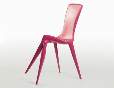 Кресла к потолку