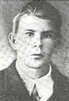 Михаил Павлович Могильный (1925 г.р., х. Михайловка).