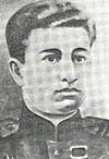 Константин Яковлевич Талах (1918 г.р., с. Максимовка).