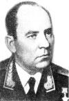 Михаил Иванович Безух (1914 г.р., с. Белосарайская коса).
