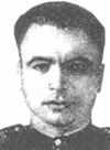 Степан Павлович Давиденко (1911 г.р., пос. Александрово-Григорьевка).