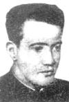 Юрий Михайлович Двужильный (1919 г.р., Константиновка).
