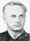 Петр Петрович Дзюба (1915 г.р., Константиновка).