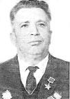 Филипп Устинович Моженко (1911 г.р., с. Григорьевка).