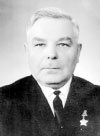 Илья Митрофанович Мурза (1904 г.р., пгт Мангуш).