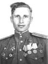 Константин Матвеевич Павлов (1920 г.р., п. Ларино).