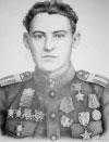 Николай Иванович Жужома (1922 г.р., Константиновка).