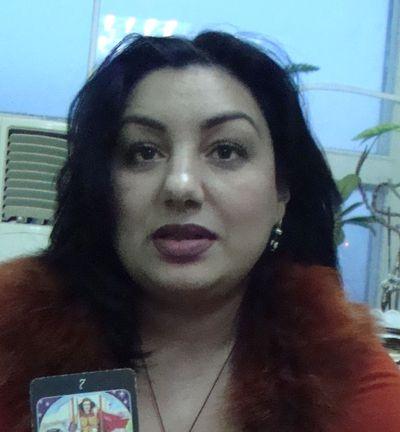 Валентина Партаненко