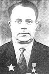 Иван Мартынович Бейда (1916 г.р., с. Кузнецово-Михайловка).