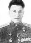 Леонид Григорьевич Бородин (1925 г.р., Красный Лиман).
