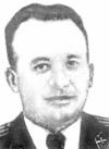 Михаил Ильич Фесенко (1923 г.р., Красный Лиман).