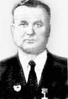 Кузьма Дмитриевич Гаркуша (1917 г.р., пос. Грузско-Ломовка).
