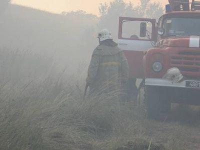 пожарные россия