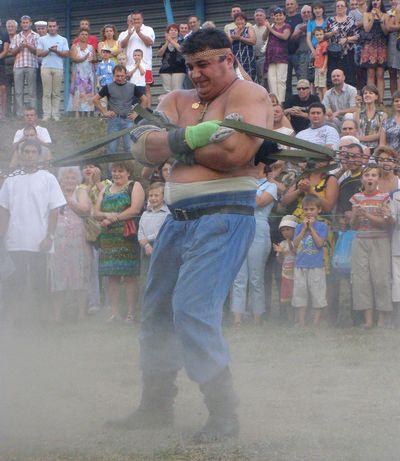 Дмитрий Халаджи 19 августа установил новый рекорд
