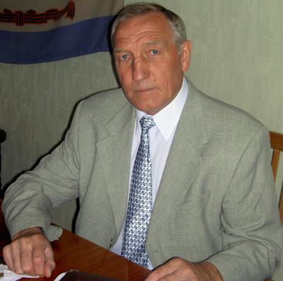 Председатель правления ЗАО Госпиталь Ситько-МРТ Николай Казаков