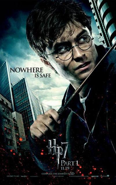 Скачать Игру Гарри Поттер 7 Торрент - фото 9
