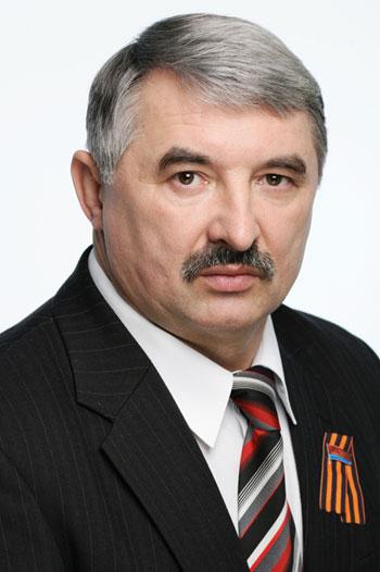 Представитель Прогрессивной социалистической партии Украины Владимир Марченко