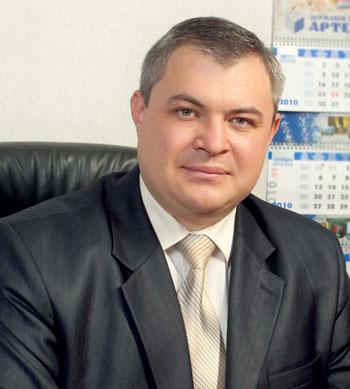 Юрий Товстокоренко, кандидат в мэры Соледара