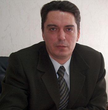 Евгений Босенко, кандидат в мэры Селидова