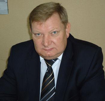 Виктор Ремизов, кандидат в мэры Селидова