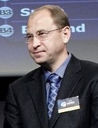 Павел Яковенко.
