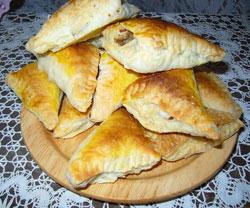 Казанские пирожки