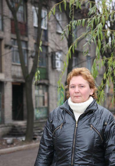 Людмила Сорокина
