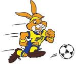 Кролик (Швеция-1992)