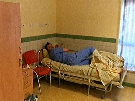 Филипп Киркоров в психбольнице