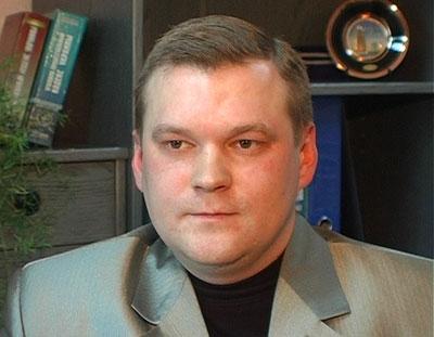 Ярослав Ющенко рассказал, как убоповцы более года выслеживали преступников.