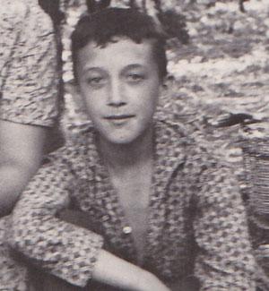 Николай Колено
