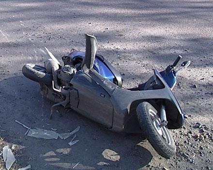 Авария в Димирове