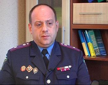 Владимир Варнаков: Чаще всего с 31-го на 1-е вызывают из-за семейных ссор.