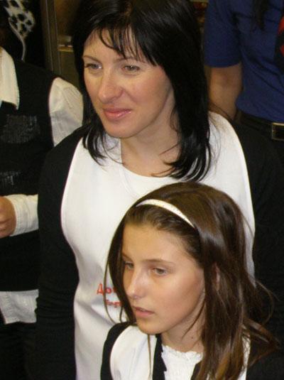 Ирина Лищинская
