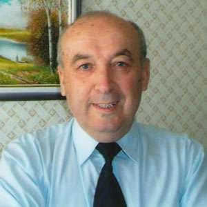 Владимир Удодов