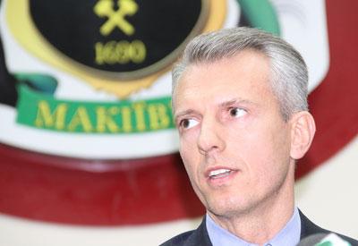 Глава СБУ Валерий Хорошковский уверяет, что материалов для того, чтобы найти преступников, достаточно.