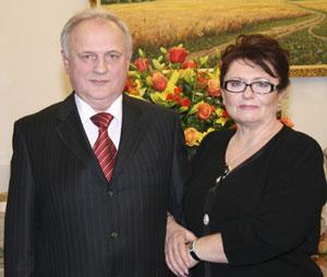 Председатель Донецкой облгосадминистрации Анатолий Близнюк